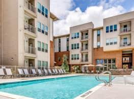 Bruton Apartments - Dallas