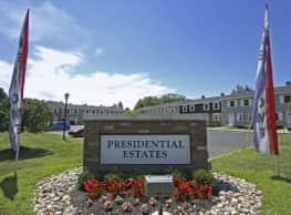 Presidential Estates - Guilderland
