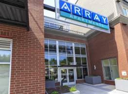 Array Apartments - Seattle