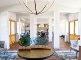 Crenshaw Grand Apartments - Pasadena