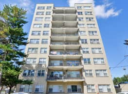 Westminster Towers Apartment Homes - Elizabeth