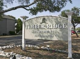 Timber Ridge - San Antonio