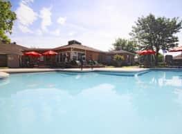 Woodland Oaks - Tulsa