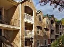 Morgan Place Apartment Homes - Atlanta