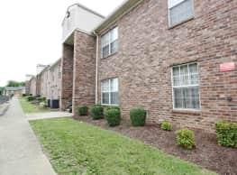 Parkwood Villa and Terrace Park Apartments - Nashville