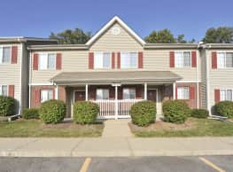Park View At Beech Grove Apartments - Indianapolis