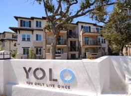YOLO Apartment Homes - Thousand Oaks
