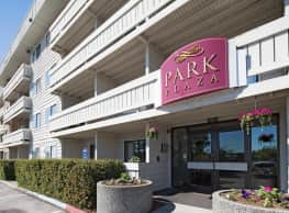 Park Plaza - Anchorage