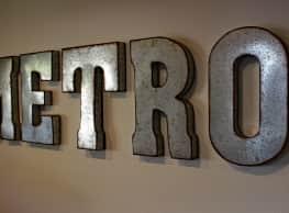Metro 3610 - Riverside
