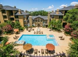 The Courts at Preston Oaks - Dallas