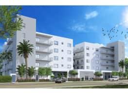 Shorecrest Apartments - Miami