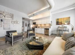 High Point Flats Apartments - Muskegon