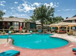 Aspen Creek Apartment Homes - Dallas