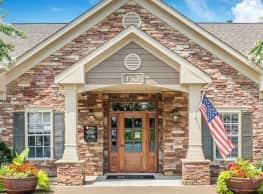 The Paddock Club Murfreesboro - Murfreesboro