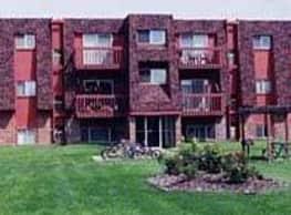 South Platte Terrace Apartments - North Platte