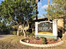 Sierra Apartments - Harlingen