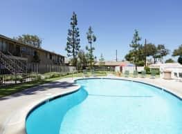 Balcom Park - Fullerton