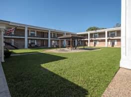 Casa Grande Apartments - Houston