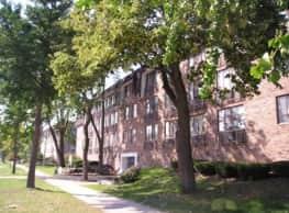 Park Village Apartments - Milwaukee