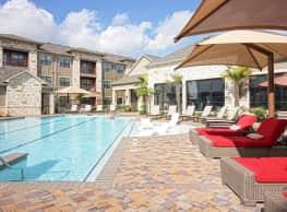 Sovereign Spring Cypress Apartments - Spring