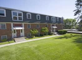 Forest Hills Apartments - Battle Creek