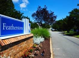 Featherstone - Newport News
