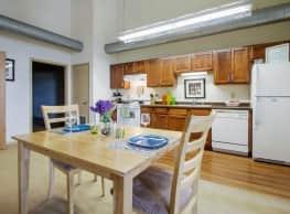 Gund Brewery Lofts Apartments - La Crosse