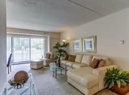 Kimberly Park Apartments - Parma