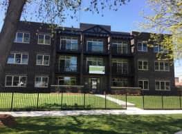 Sayre Residences - Chicago
