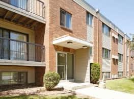 Stoneview Apartments - Moorhead