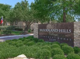 Woodland Hills Village - Kingwood