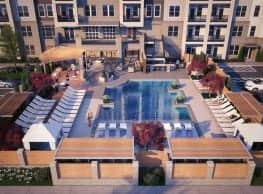 Leigh House Apartments - Raleigh