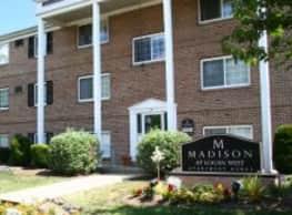 Madison Logan West - Norristown