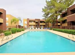 Villa Serena - Phoenix
