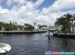 Royal Lauderdale Landings Waterfront 2/2 Available - Fort Lauderdale