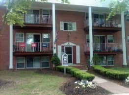 Parc One Apartments - Lindenwold