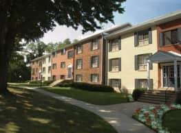 Village Square West - North Bethesda