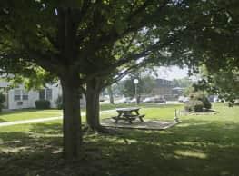 Parkside Terrace - Buchanan