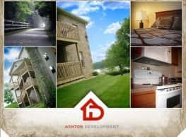Ashton Apartments - Terre Haute