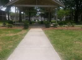 Spring Creek Gardens - Chattanooga