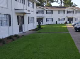 Summer Chase Apartments - Biloxi