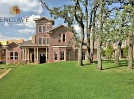 Enclave At Hometown - North Richland Hills