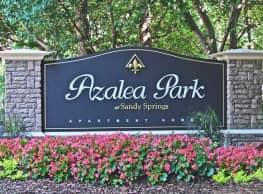 Azalea Park - Sandy Springs