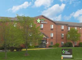 Furnished Studio - St. Louis - Earth City - Earth City