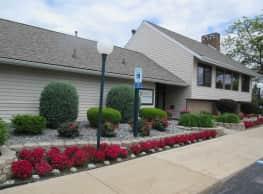 Waterside Apartments - Saginaw