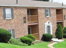 Aldwyn Court Apartments - Middletown
