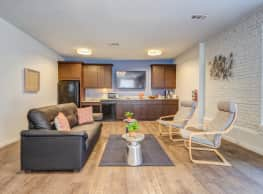Park Beverly Apartments - Dallas