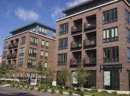 The Elysian Student Apartments - Minneapolis