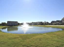 RiverScape Apartment Homes - Shreveport