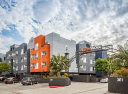 Artists Village Apartments - Santa Ana